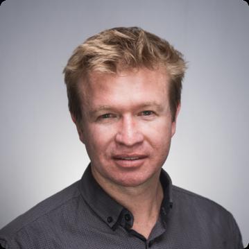 Daniel Shaddock - CEO if Liquid Instruments